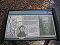 Fort Mill Ridge Civil War Trenches Romney WV 2008 10 30 07.JPG