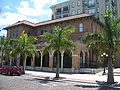 Fort Myers FL Downtown HD Franklin Arms03.jpg