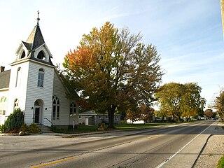Fort Seneca, Ohio CDP in Ohio, United States