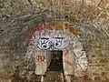 Fort de Loyasse - Bâtiment nord - Intérieur - Salles 13.jpg