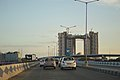 Forum Atmosphere - Residential Complex Under Construction - Maa Flyover - EM Byepass - Kolkata 2017-07-15 1526.JPG