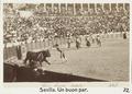 Fotografi av Sevilla. Un buen par - Hallwylska museet - 104818.tif