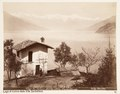Fotografi från Villa Serbelloni - Hallwylska museet - 107335.tif