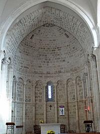 Foulayronnes - Église Saint-Sernin d'Artigues -2.JPG