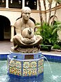 Fountain,The Prado, Balboa Park, San Diego CA 02.jpg