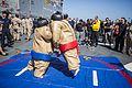Fourth of July celebration aboard the USS Bonhomme Richard 150704-M-CX588-034.jpg