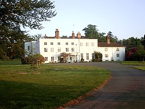 Foxlease - Princess Mary House, Foxlease