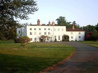 Foxlease Historic house in Lyndhurst, now a girlguiding training centre