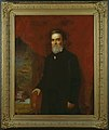 Framed Oil Painting of Edward Bates by William F. Cogswell.jpg