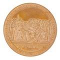 Framsida av medalj med Karl V - Skoklosters slott - 99307.tif