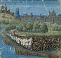 Français 2754, fol. 21r, Croisade des pauvres.jpeg