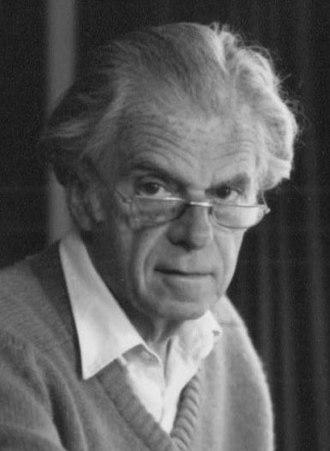 François Lesure - Lesure, circa 1990