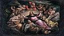 Francesco Bassano the Younger - Christ in Glory - Google Art Project.jpg