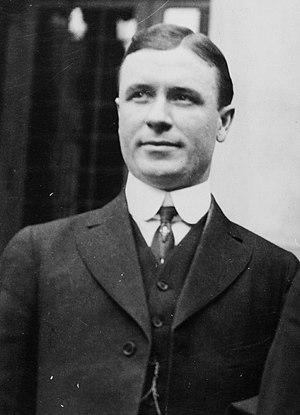 Frank Hayes (unionist) - Image: Frank J. Hayes
