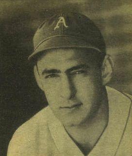 Frankie Hayes baseball player