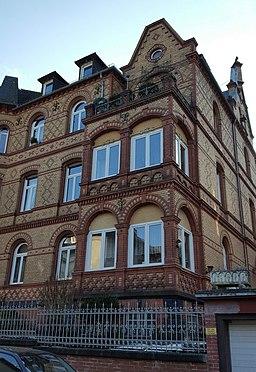 Franz-Abt-Straße in Wiesbaden