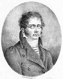 Franz Danzi (Source: Wikimedia)