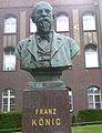 Franz König Büste Charité Berlin.JPG