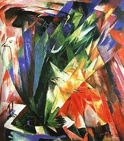 フランツ・マルクの画像 p1_7