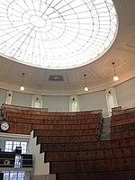 Frauenklinik in der Maistraße - Auditorium.jpg