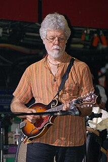 Fred Tackett