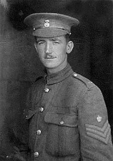 Frederick Barter Recipient of the Victoria Cross