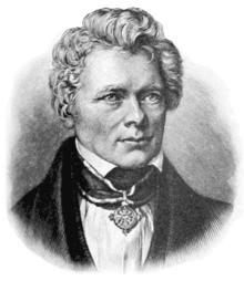 Friedrich Wilhelm Schelling (Quelle: Wikimedia)