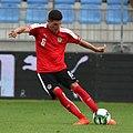 Friendly match Austria U-21 vs. Hungary U-21 2017-06-12 (042).jpg