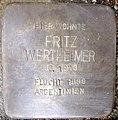 Fritz Wertheimer Kinzigstraße 21 Kehl IMG 4988.jpg