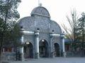 Front Gate of Beijing Zoo.JPG