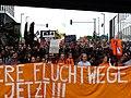 Front of the Seebrücke demonstration Berlin 06-07-2019 26.jpg