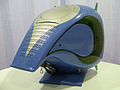 Fuji Divers 2000 series CX-1 Dreamcast 04.jpg