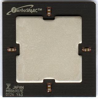 TurboSPARC