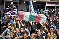 Funeral of the victims of 2018 Ahvaz attack 05.jpg