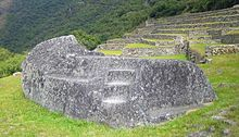 Methods Inca Used To Build A Vast Empire