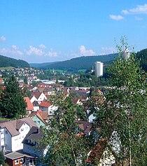 Furtwangen Schwarzwald - Black forest.jpg