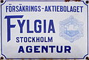 Fylgia