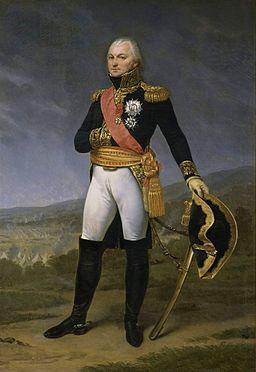 Général Claude Juste Alexandre Legrand