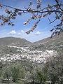 Güéjar Sierra. Vista desde Haza Llana 2.jpg