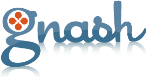 Gnash (software) - Image: GNU Gnash logo