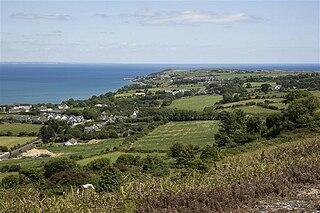 Gaeltacht na nDéise Gaeltacht district in Munster, Ireland