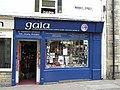 Gaia, Hexham - geograph.org.uk - 187029.jpg