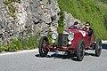Gaisbergrennen 2009 Bergfahrt 061.jpg