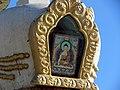 Gandantegchinlen Monastery - Gandan - Ulan Bator Ulaanbaatar Mongolia (6249139472).jpg