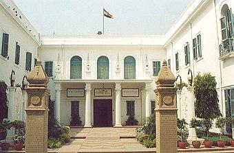 Mohandas Karamchand Gandhi (1869-1948) | Familypedia