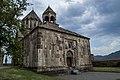 Gandzasar church, Armenia, Artsakh - panoramio.jpg