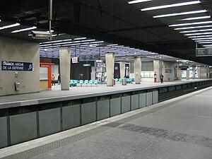 La Défense Station