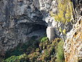Garni, Cave Fort Aghjkaberd near Garni Temple.jpg