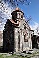 Garni, S. Astvatsatsin (Mashtotc Hayrapet) church - panoramio.jpg
