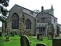 Garstang Parish Church of St Helen, Churchtown - geograph.org.uk - 1000984.jpg